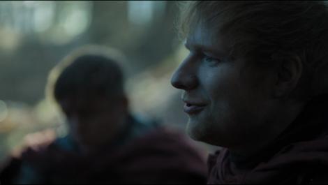 Ed Sheeran Cameo